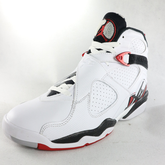 a57ff9689359 Jordan Other - Like New NIKE Air Jordan 8 Retro Alternate Sneaker